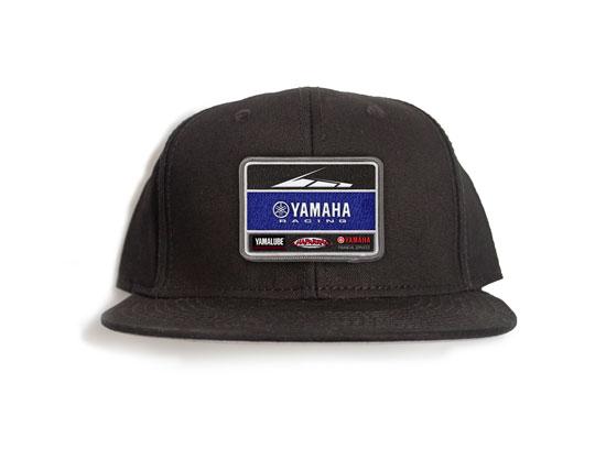 a9036bbacc657 Factory Effex - 2017 Yamaha Racing Team Snapback Hat  BTO SPORTS