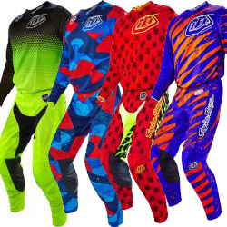 Troy Lee Designs Gear