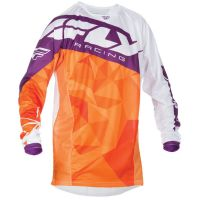 Fly Racing - Kinetic Crux Jersey