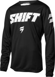 Shift MX - White Label Ninety Seven Jersey
