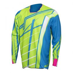 JT Racing - Hyperlite Breaker Jersey
