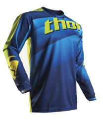 Thor - Pulse Velow Jersey