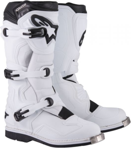 Alpinestars Tech-1 Boot White