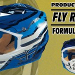 Fly Racing Formula Stryper Helmet | Product Review