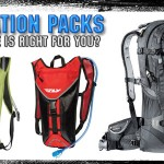 Hydration Packs – Which One is Right For You?