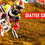 Seattle Supercross Results