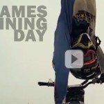 X-Games Brazil Training Day