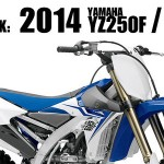 2014 Yamaha YZ250F and YZ450F | First Look