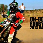 2013 Baja 500 On-Board with Robby Bell