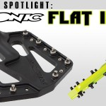 Azonic Flat Iron Pedals | Product Spotlight