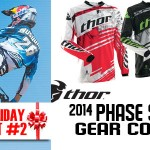 Thor 2014 Phase Swipe Gear Combo | BTO Holiday Wish List #2