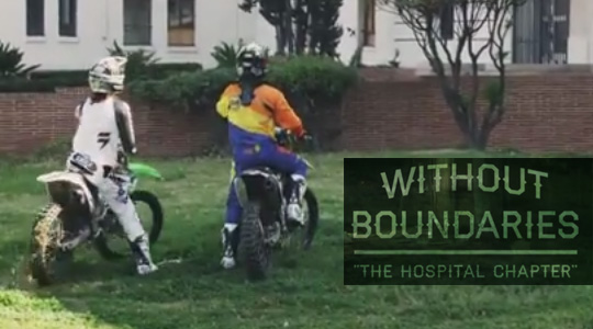 Shift Without Boundaries – The Hospital Chapter