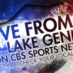 Live Coverage of Amsoil Championship Snocross on CBS Sports!