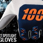 100% Gloves | Product Spotlight