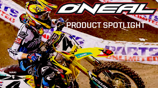 oneal-2016-product-spotlight