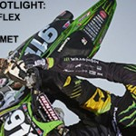 Bell Moto-9 Flex Pro Circuit Monster Helmet | Product Spotlight