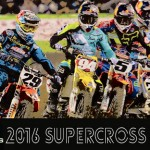 2016 Monster Energy Supercross Preview Show