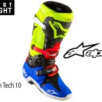 Alpinestars Tech 10 A1 LE Boots | Product Spotlight