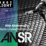 Answer Alpha 40th Anniversary LE Gear | Product Spotlight