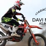 Davi Millsaps at Milestone | Garage Theater
