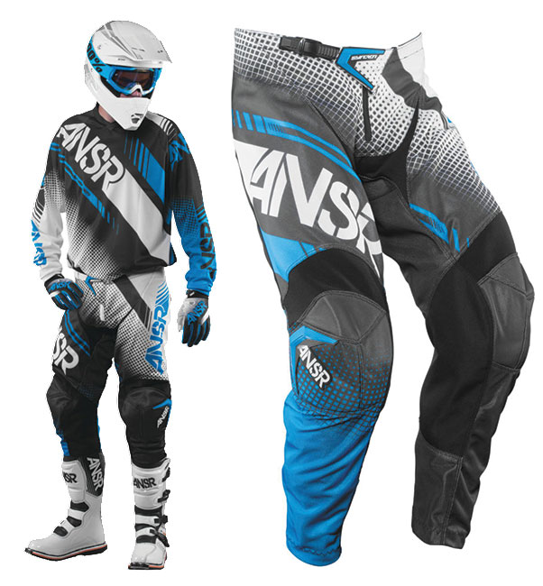 New Answer Racing Gear