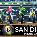 San Diego 2 SX | 2016 Supercross Photo Gallery
