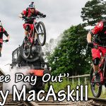 """Danny MacAskill 