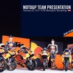 Red Bull KTM Factory Racing Unveil 2017