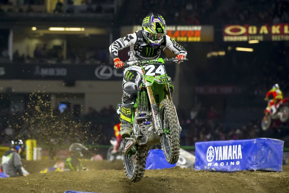 Salt Lake City Supercross