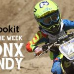 Bronx Grundy | Hookit Rider Of The Week
