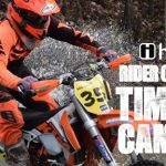 Timothy Campbell | Hookit Rider Of The Week