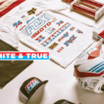 Red White & True | Fox Racing Summer Casual