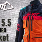 Leatt GPX 5.5 Enduro Jacket | Spotlight