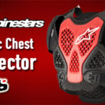Alpinestars Bionic Chest Protector | Spotlight