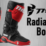 Radial MX Boot | Product Spotlight