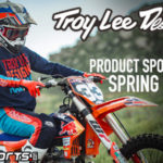 Troy Lee Designs: Spring '19 Moto | Spotlight