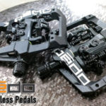 Xpedo GFX DH Clipless Pedals