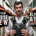 Alpinestars A1 Plus Chest Protector | Warehouse Review