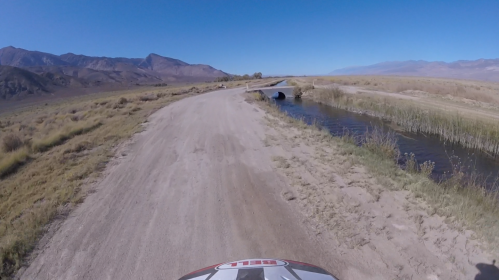 VCMC BISHOP DUAL SPORT RIVER RUN